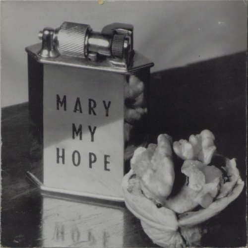Mary My Hope<br>Museum<br>LP