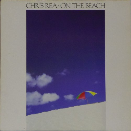 Chris Rea<br>On The Beach<br>LP