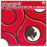 RSL<br>The Magic Of Spain<br>12&quot; single