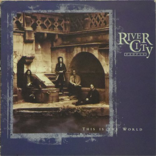 River City People<br>This Is The World<br>LP