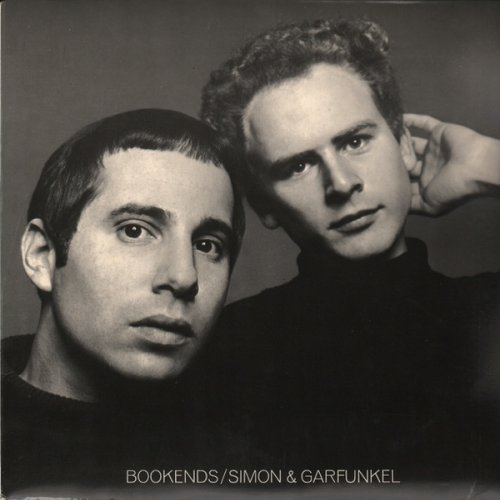 Simon & Garfunkel<br>Bookends<br>(New re-issue)<br>LP