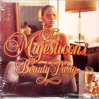The Majesticons<br>Beauty Party<br>Double LP