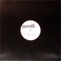 Zero Db<br>Anything's Possible<br>12&quot; single