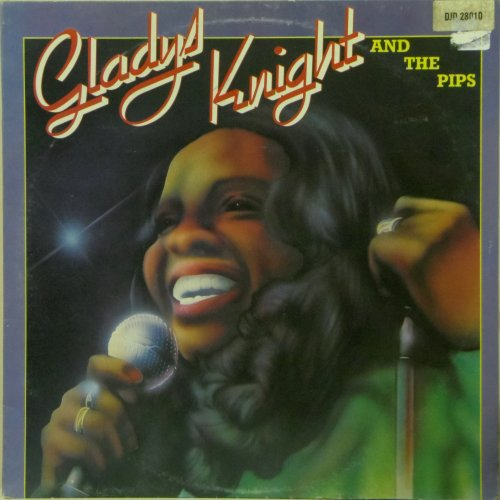 Gladys Knight & The Pips<br>Untitled<br>Double LP