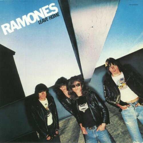 Ramones<br>Leave Home<br>(New 180 gram re-issue)<br>LP