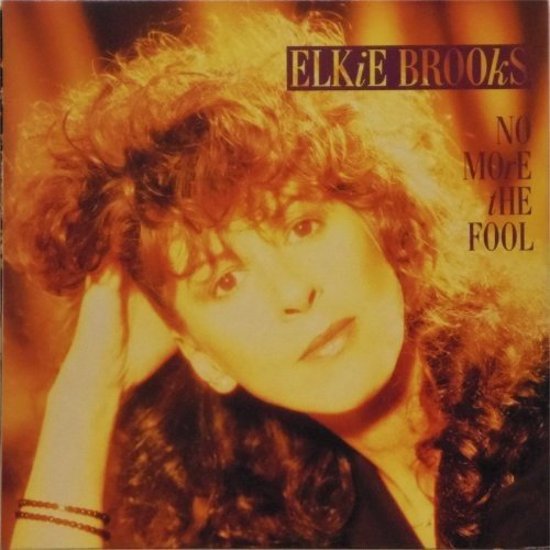 Elkie Brooks<BR>No More The Fool<br>LP