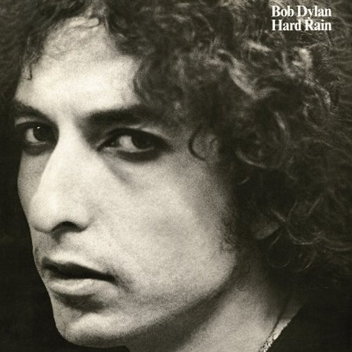 Bob Dylan<br>Hard Rain<br>(New 180 gram re-issue)<br>LP