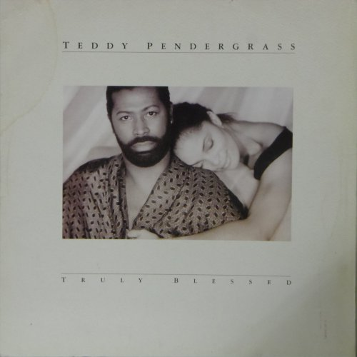 Teddy Pendergass<br>Truly Blessed<br>LP