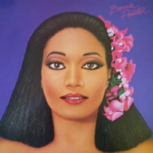 Bonnie Pointer<br>Purple<br>LP