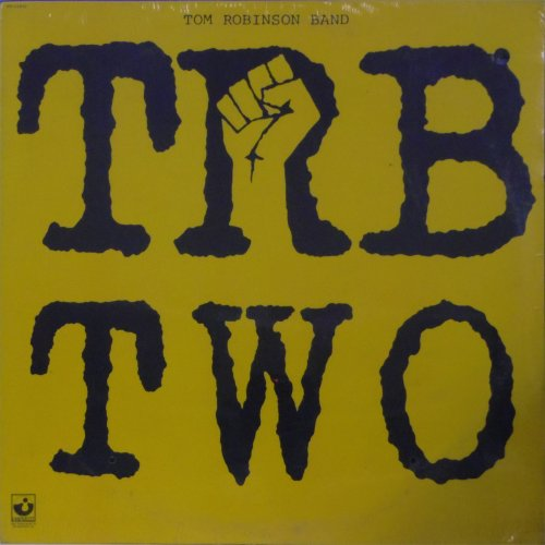 Tom Robinson Band<br>TRB Two<br>LP