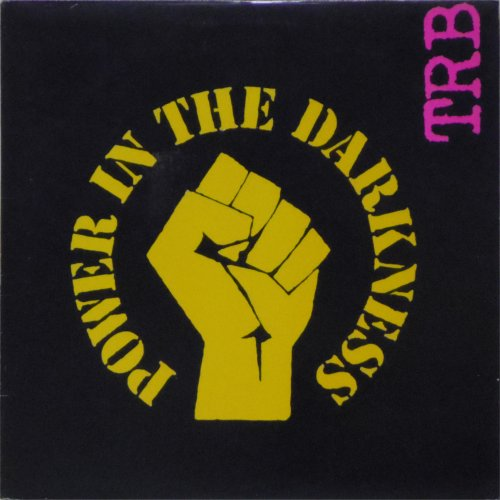 Tom Robinson Band<br>Power In The Darkness<br>LP