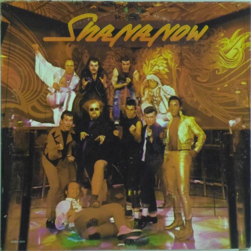 Sha Na Na<br>Now<br>LP