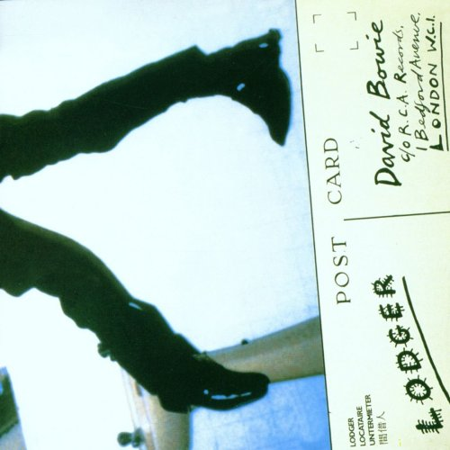 David Bowie<br>Lodger