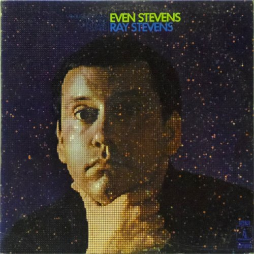 Ray Stevens<br>Even Stevens<br>LP
