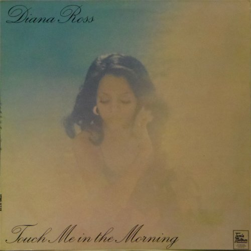 Diana Ross<br>Touch Me In The Morning<br>LP