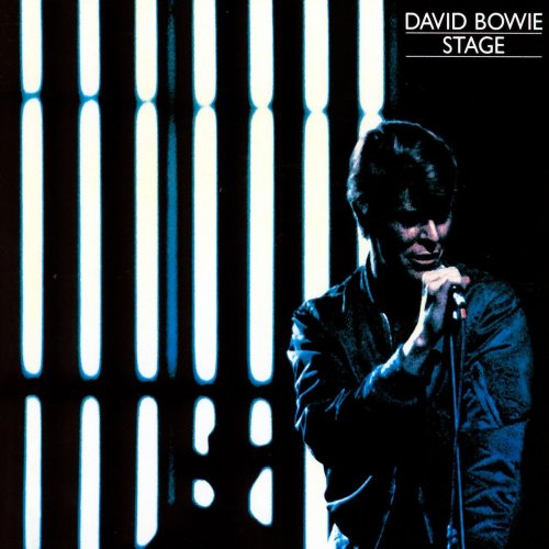 David Bowie<br>Stage (2017 Edition)<br>(New 180 gram re-issue)<br>Triple LP