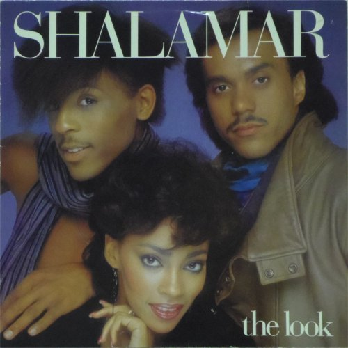 Shalamar<br>The Look<br>LP