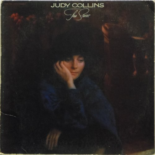 Judy Collins<BR>True Stories and Other Dreams (US)<br>LP