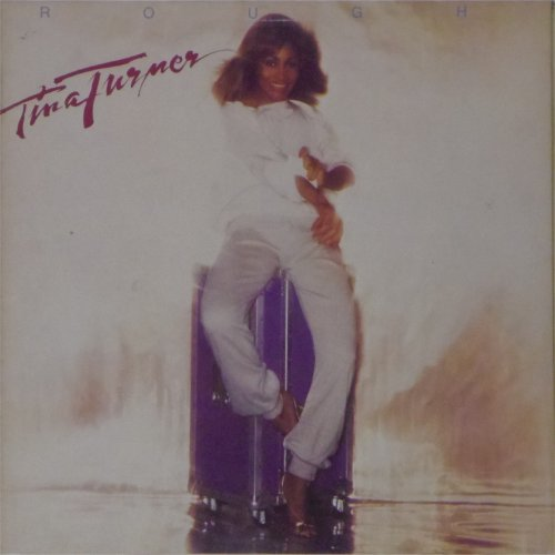 Tina Turner<br>Rough<br>LP