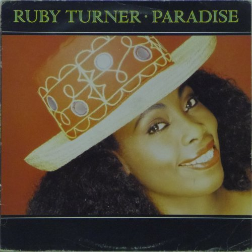Ruby Turner<br>Paradise<br>LP
