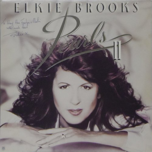 Elkie Brooks<br>Pearls II<br>LP