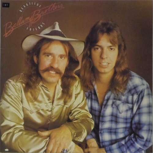 Bellamy Brothers<br>Beautiful Friends<br>LP
