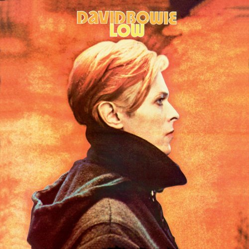 David Bowie<br>Low<br>(New 180 gram re-issue)<br>LP