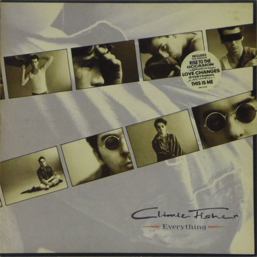 Climie Fisher<br>Everything<br>LP
