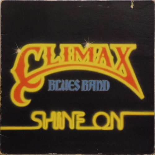 Climax Blues Band<BR>Shine On<br>LP