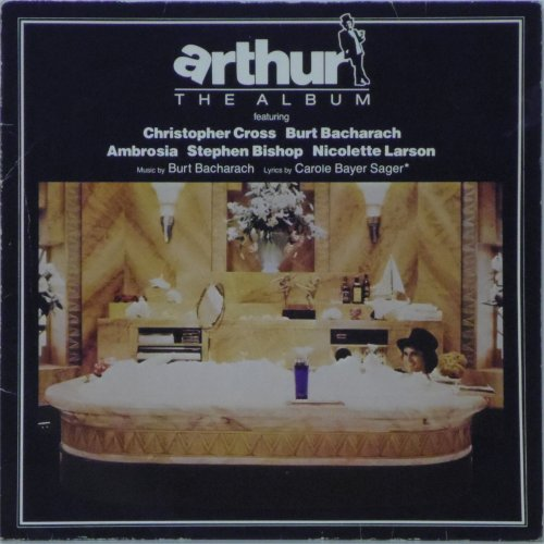 Original Soundtrack<br>Arthur<br>LP