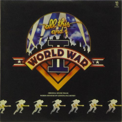 Original Soundtrack<br>All This and World War II<br>Double LP