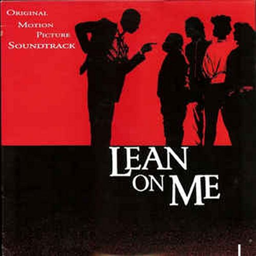Original Soundtrack<br>Lean On Me<br>LP