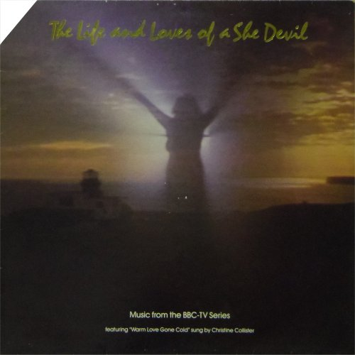 Original Soundtrack<br>The Life and Loves of A She-Devil<br>LP