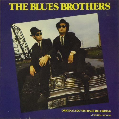 Original Soundtrack<br>The Blues Brothers<br>LP