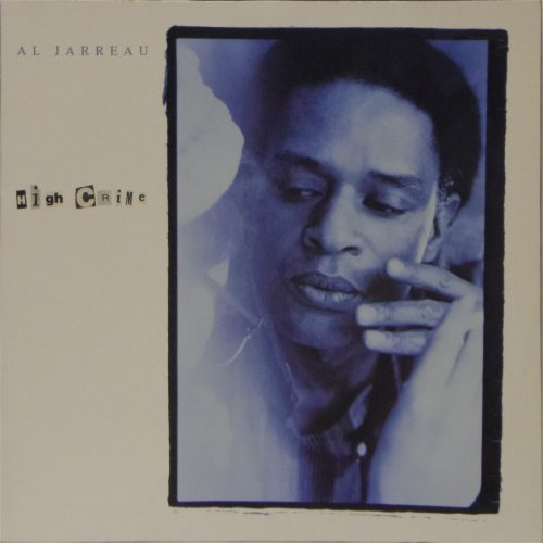 Al Jarreau<br>High Crime<br>LP