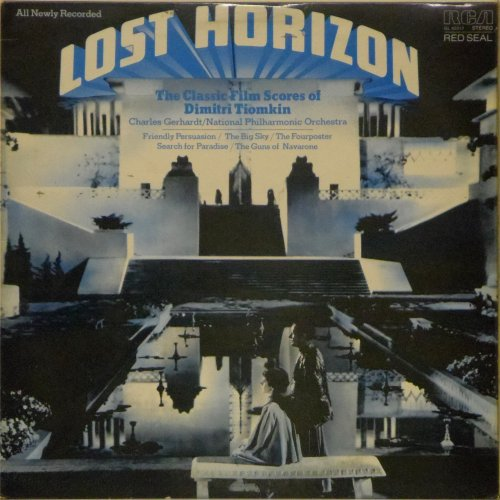 Original Soundtrack<br>Lost Horizon<br>LP