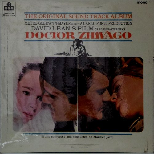Original Soundtrack<br>Doctor Zhivago<br>LP