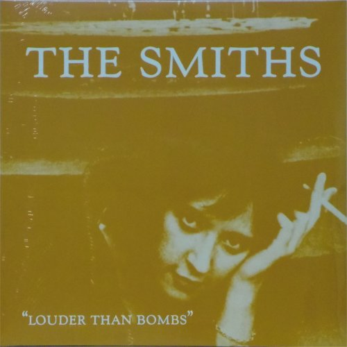 The Smiths<br>Louder Than Bombs<br>(New 180 gram re-issue)<br>Double LP