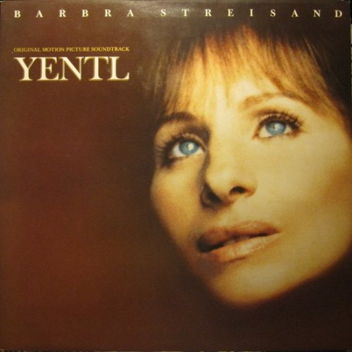 Original Soundtrack<br>Yentl<br>LP