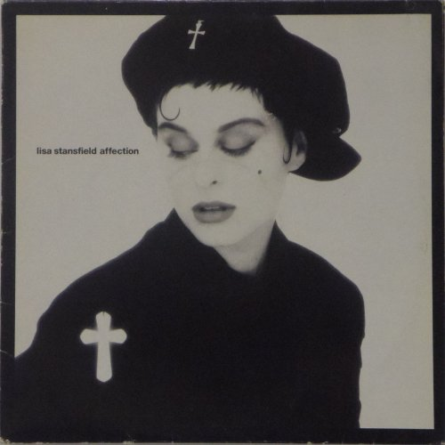 Lisa Stansfield<br>Affection<br>LP