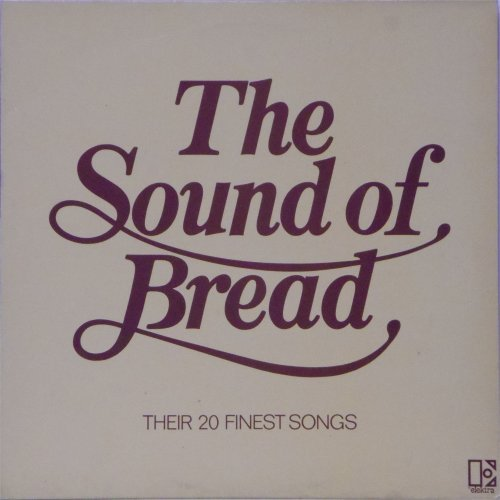 Bread<BR>The Sound of Bread<br>LP
