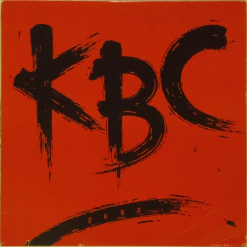 KBC Band<br>KBC Band<br>LP