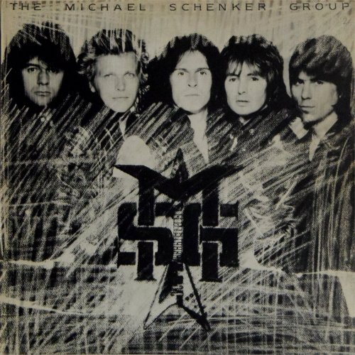The Michael Schenker Group<br>MSG<br>LP