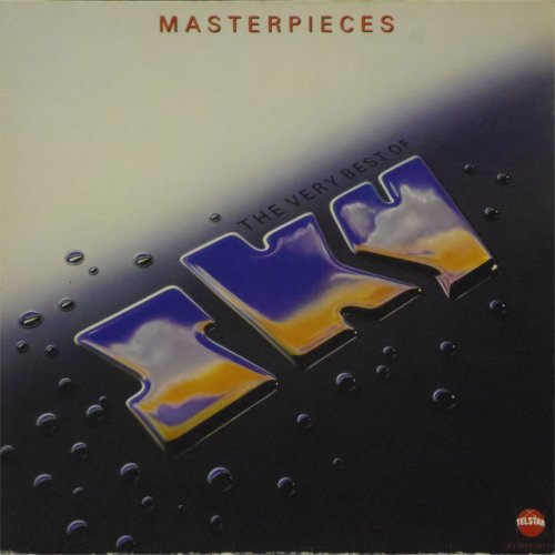 Sky<br>Masterpieces<br>LP