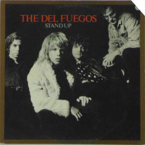 The Del Fuegos<br>Stand Up<br>LP