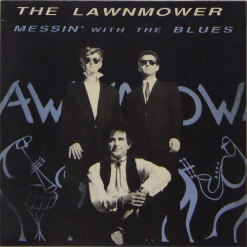 The Lawnmower<br>Messing With The Blues<br>LP