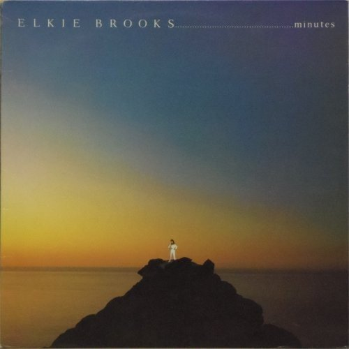Elkie Brooks<BR>Minutes<br>LP