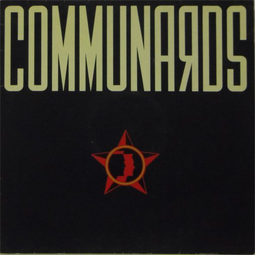 The Communards<BR>The Communards