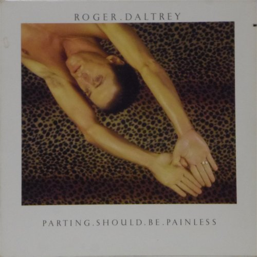 Roger Daltrey<br>Parting Should Be Painless<br>LP
