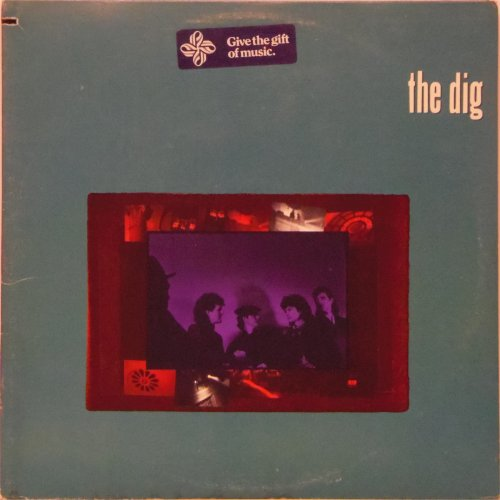 The  Dig<br>The Dig<br>LP